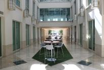 15. West Lobby