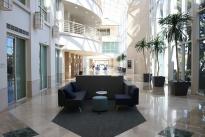 14. West Lobby