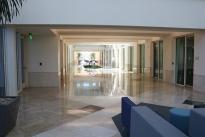 18. West Lobby