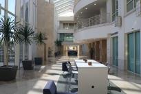 11. West Lobby
