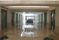 21. West Lobby