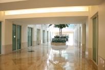 111. East Lobby
