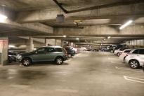 127. Parking Garage