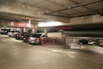 129. Parking Garage