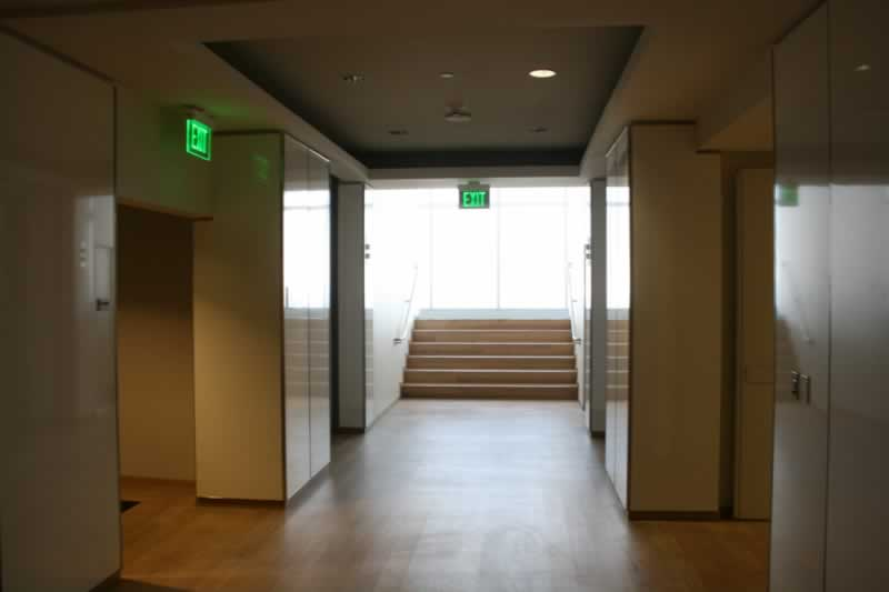 270. Thirtieth Floor North