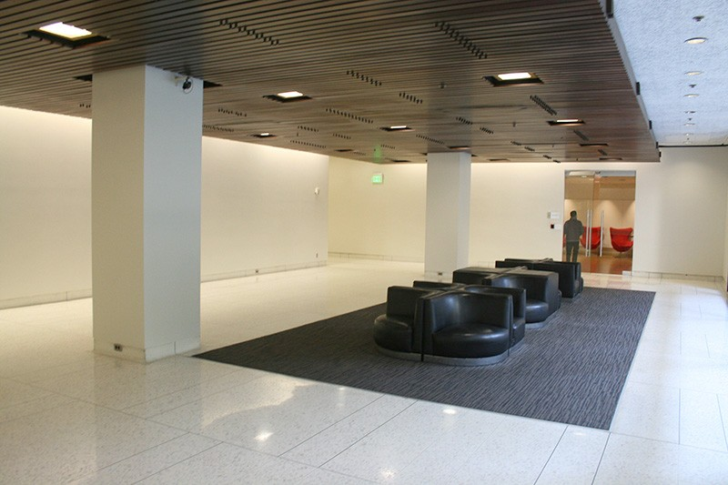 133. Lower Lobby