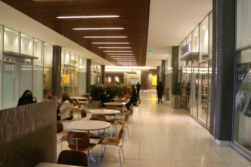 53. Food Court Lobby