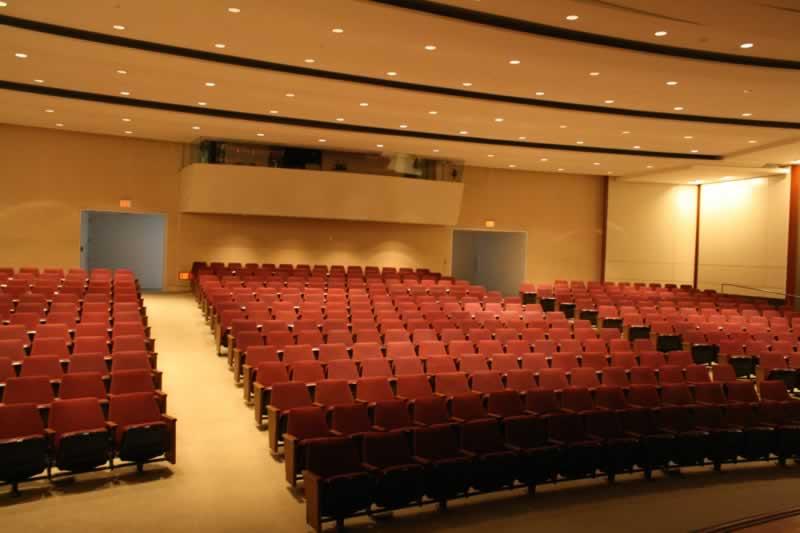 126. Theater