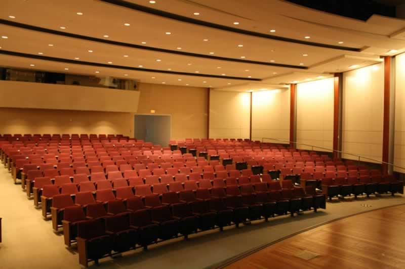 124. Theater