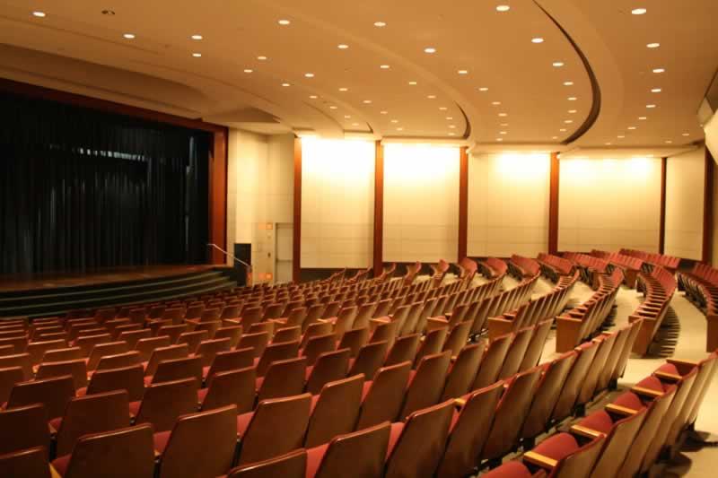 122. Theater