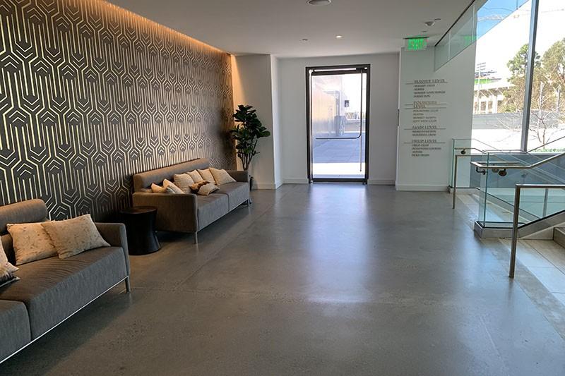 201. Third Floor