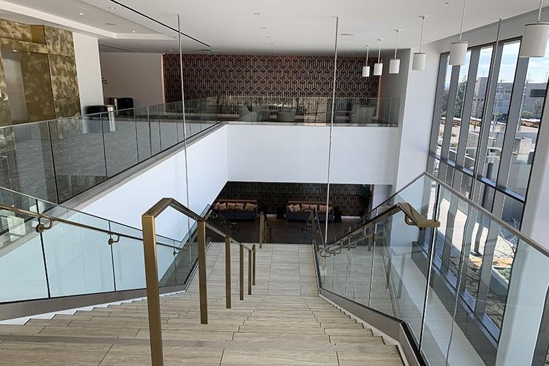 242. Fourth Floor