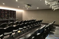 88. Interview Room