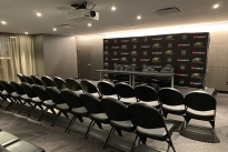 90. Interview Room