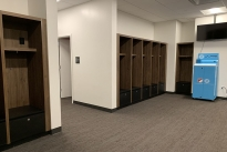 93. Locker Room