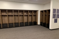 95. Locker Room
