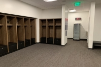 99. Locker Room