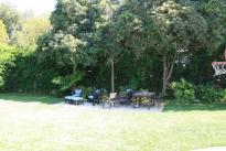 24. Backyard