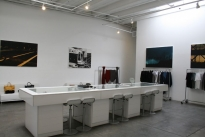 12. Showroom