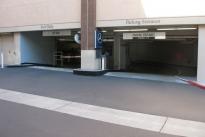 12. Exterior Garage