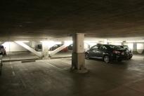21. Parking Garage