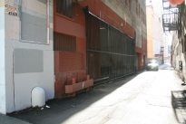 13. Alley