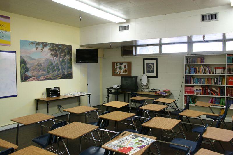 26. Classroom