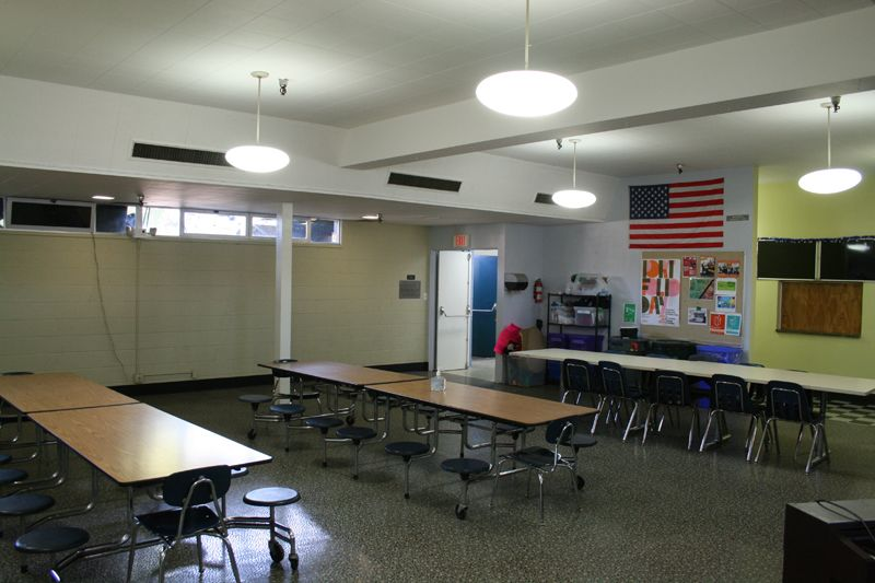 32. Classroom