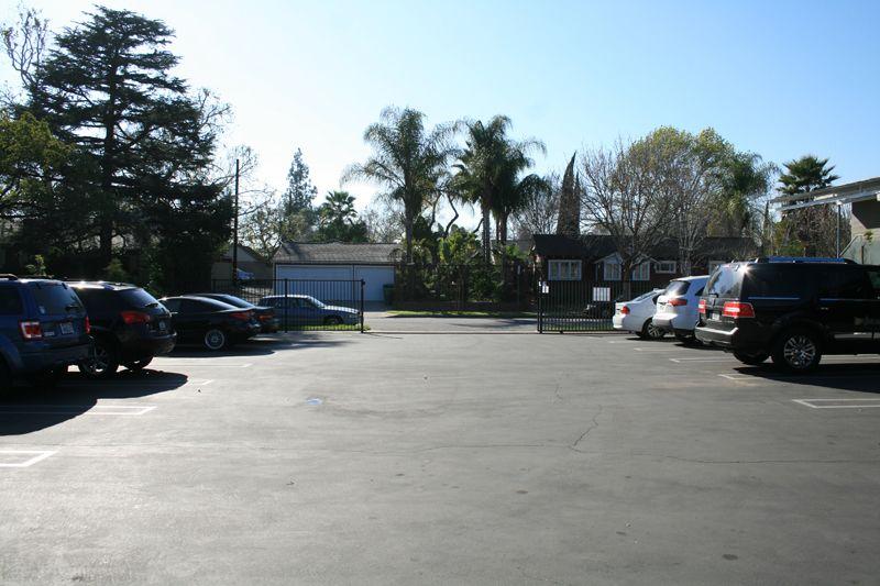 6. Parking Lot