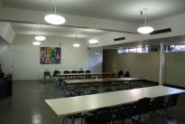 33. Cafeteria
