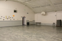 37. Gym/Basketball Court