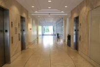30. Lobby of 2350