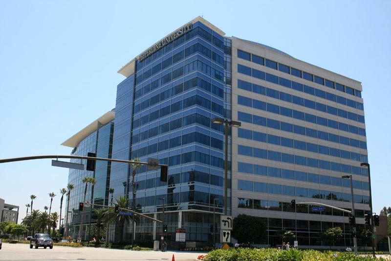 Howard Hughes Center 6100