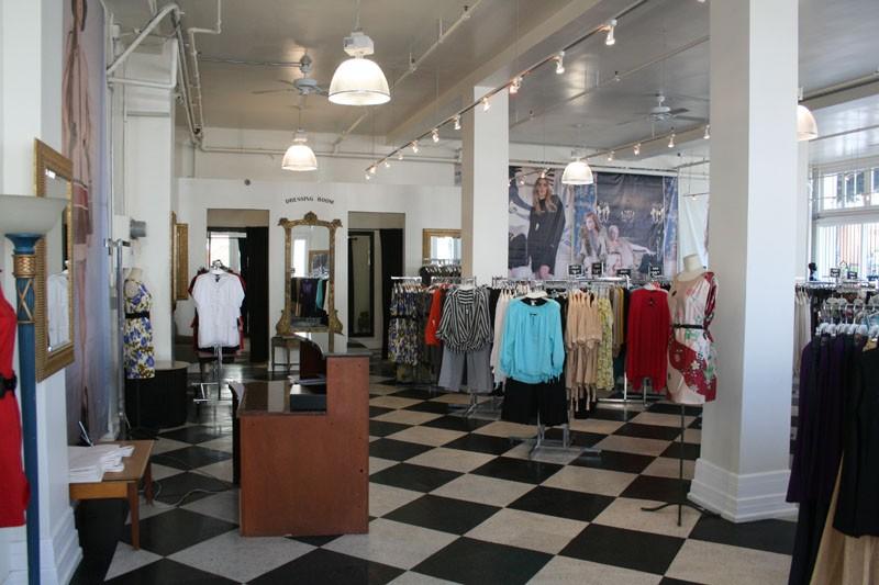 21. Retail