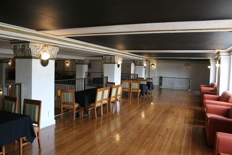 48. First Floor Mezzanine