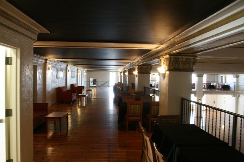 47. First Floor Mezzanine