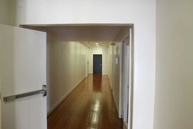 51. First Floor Mezzanine