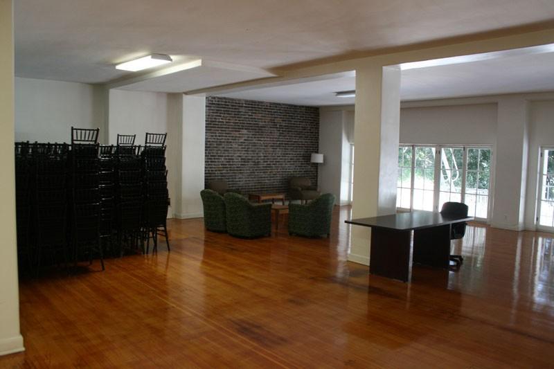 53. First Floor Mezzanine