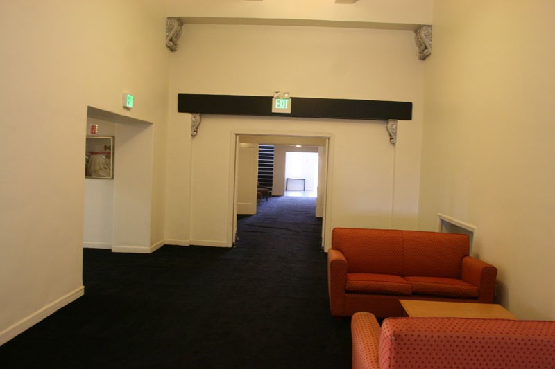 76. Second Floor