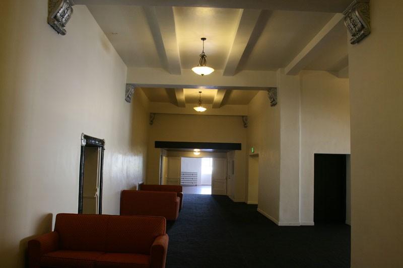 61. Second Floor
