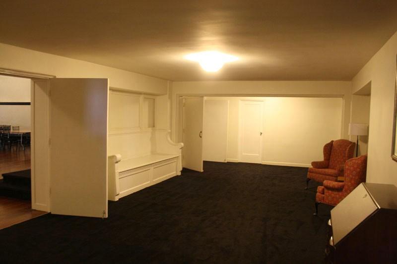 69. Second Floor