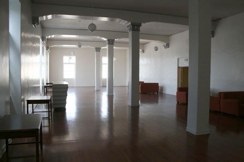 65. Second Floor