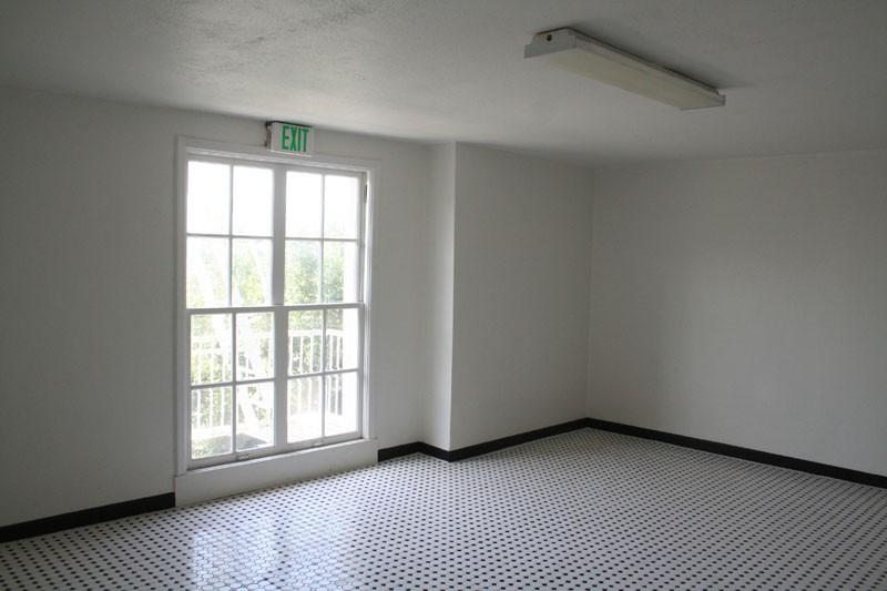 74. Second Floor