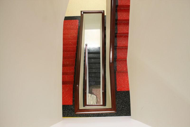 88. Second Floor Mezzanine