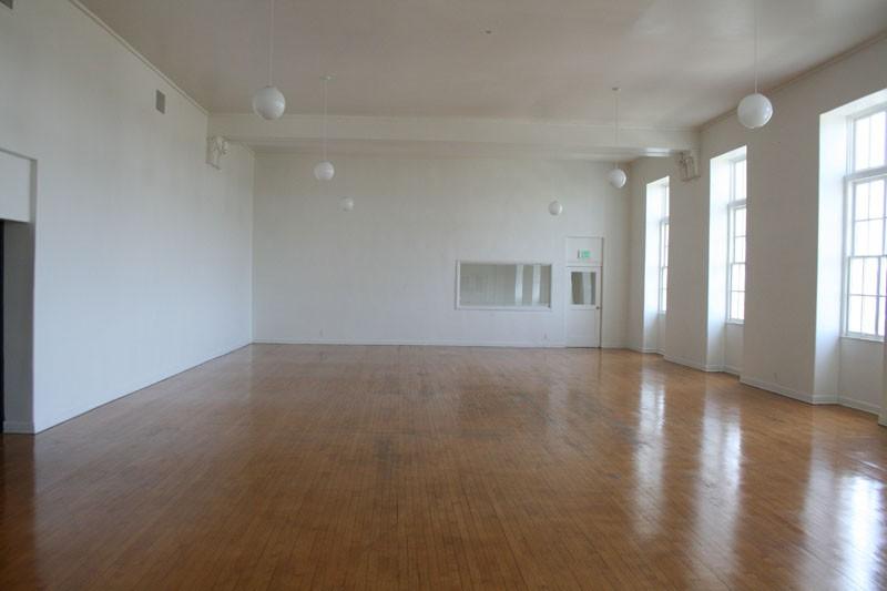 96. Third Floor