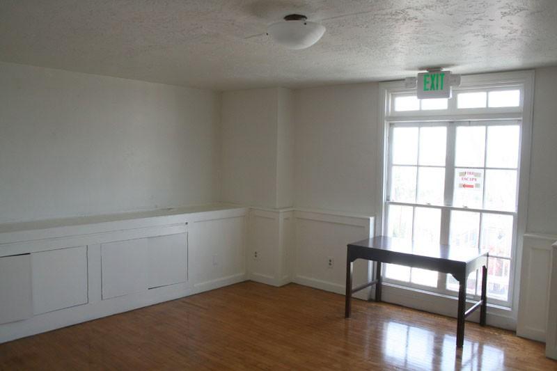 109. Third Floor