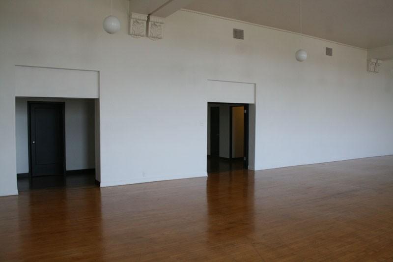 99. Third Floor