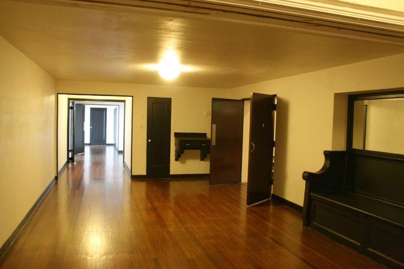 93. Third Floor