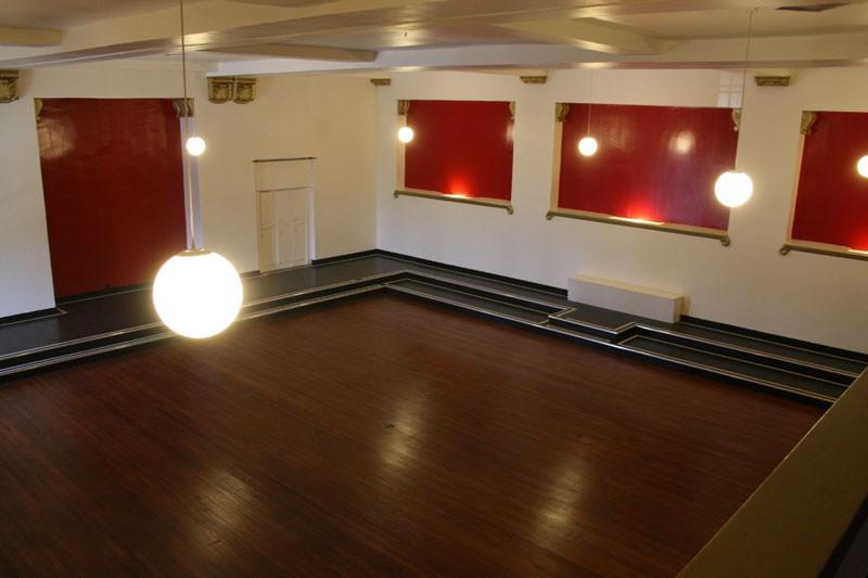 126. Third Floor