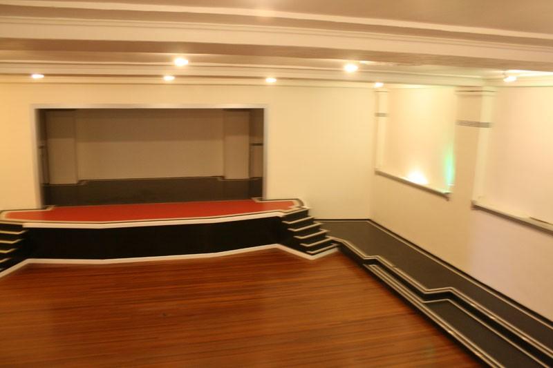 117. Third Floor Mezzanine